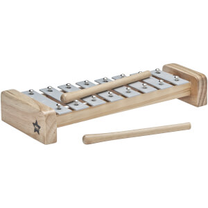 Kids Concept Xylophone - Grey