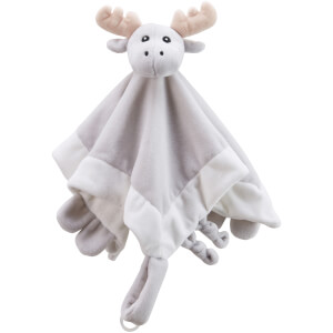Kids Concept Edvin Moose Baby Blanket