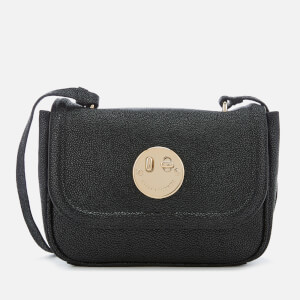 Hill & Friends Women's Happy Bag - Black