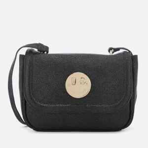 Hill & Friends Women's Happy Bag - Black