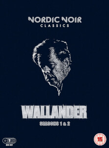 Wallander Eps 1-13