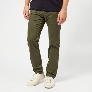 Ted Baker Men's Seleb Slim Fit Chinos - Khaki