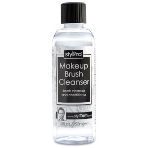 StylPro Make Up Brush Cleansing Solution 150ml