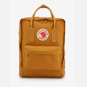 Fjallraven Women's Kanken Backpack - Acorn