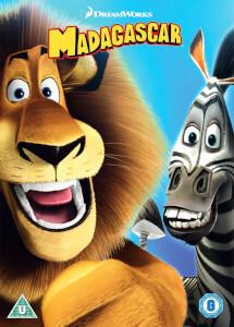 Madagascar (2018 Artwork Refresh)
