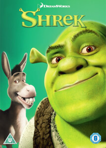 Shrek (2018 Artwork Refresh)