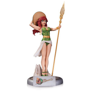 Statuette Mera DC Comics Bombshells - DC Collectibles (30 cm)