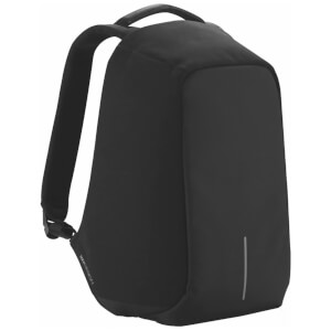 XD Design Bobby Original Anti Theft Backpack Bag - Black
