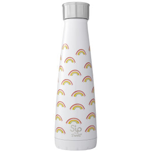 S'ip by S'well Chasing Rainbows Water Bottle 450ml
