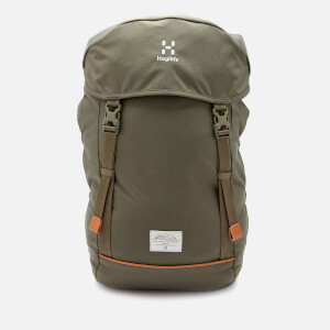 Haglofs Men's ShoSho Medium Backpack - Sage Green