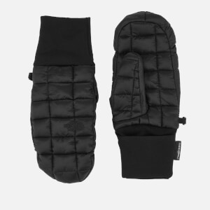 The North Face Thermoball Mitt Gloves - TNF Black