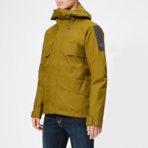 The North Face Men's Fantasy Ridge Jacket - Fir Green