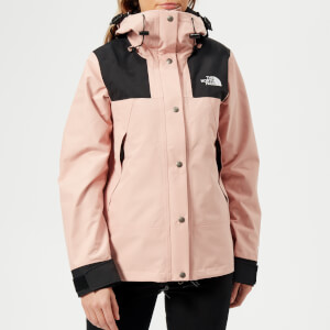 The North Face Women's 1990 Mountain Gore-Tex Jacket - Misty Rose
