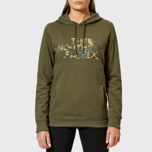The North Face Women's Drew Hoody - New Taupe Green
