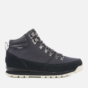 The North Face Women's Back-To-Berkeley Redux Shoes - TNF Black/Vintage White