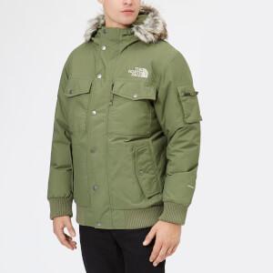 The North Face Men's Gotham Jacket - Four Leaf Clover