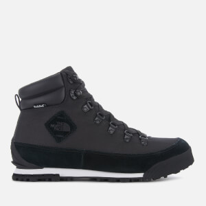 The North Face Men's Back To Berkeley Shoes - TNF Black/TNF White