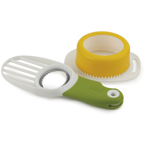 Joseph Joseph 2-Piece Breakfast Set (Goavocado And Poach-Pro)