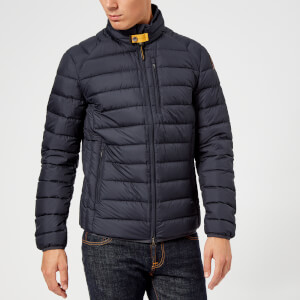 Parajumpers Men's Ugo Padded Jacket - Blue/Black