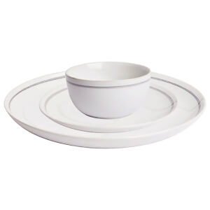 Jamie Oliver 12 Piece Patine Dinnerware Set