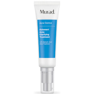 Murad Outsmart Acne Clarifying Treatment - US