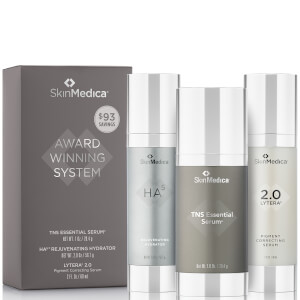 SkinMedica Award Winning System (Worth $613.00)