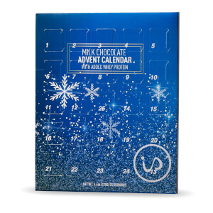 IdealShape Advent Calendar