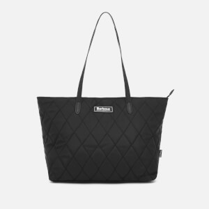 Barbour Women's Witford Small Tote Bag - Black