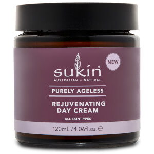 Sukin Purely Ageless Day Cream 120ml