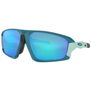 Oakley Field Jacket Sunglasses - Balsam/Prizm Sapphire