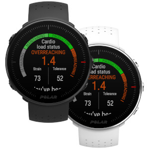 Polar Vantage M Running Watch