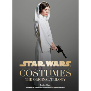Star Wars - Costumes (Hardback)