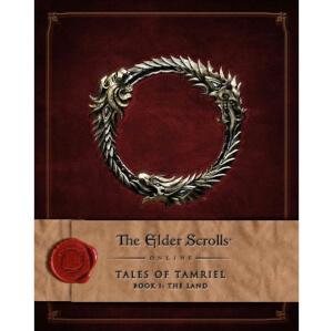 The Elder Scrolls Online: Tales of Tamriel - Vol. 1: The Land (Hardback)