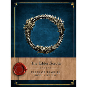 The Elder Scrolls Online: Tales of Tamriel - Vol. 2: The Lore (Hardback)