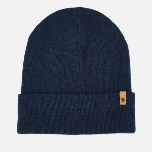 Fjallraven Men's Classic Knit Hat - Storm