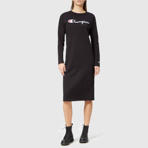 Champion Women's Dress - Black