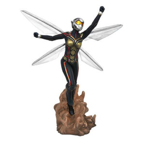 "Marvel Gallery Ant-Man & The Wasp - The Wasp 9"""" (23cm) PVC Sammlerstück Statue"