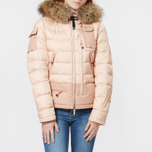 Parajumpers Women's Skimaster Coat - Pouder Pink