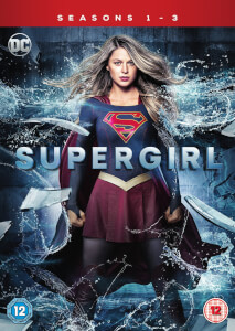 Supergirl Season 1-3