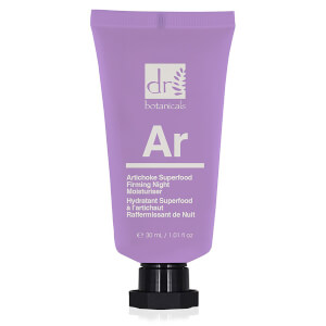 Dr Botanicals Artichoke Superfood Firming Night Moisturiser