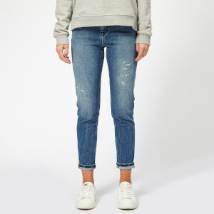 Tommy Hilfiger Women's Icons Gramercy Jeans - Blue