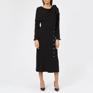 Rejina Pyo Women's Maude Dress - Crepe Black