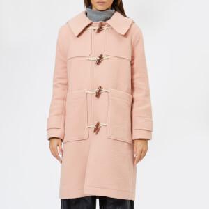 Rejina Pyo Women's Lila Coat - Wool Pink
