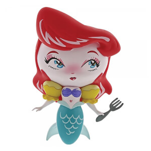 Figura Ariel - Disney Miss Mindy