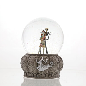 Disney Showcase The The Nightmare Before Christmas Waterball
