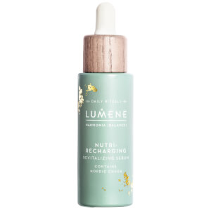 Lumene [Balance] Harmonia Nutri-Recharging Revitalizing Serum serum do twarzy 30 ml