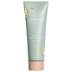 Lumene [Balance] Harmonia Nutri-Recharging Purifying Peat Mask 75ml