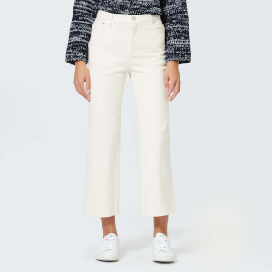 A.P.C. Women's Sailor Jeans - Ecru