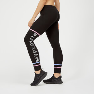 The Original Leggings - Fekete
