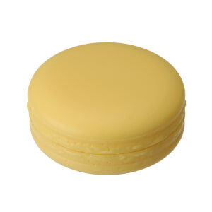 It's Skin Mini Macaron Lip Balm - 04 Pineapple